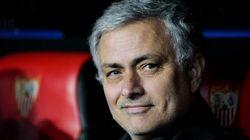 Mourinho commentera la Coupe du Monde 2018 pour la chaîne russe