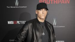 Dans un morceau inédit, Eminem s'en prend violemment à Machine Gun