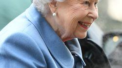 Cette allusion d'Elizabeth II au Brexit n'est pas passée
