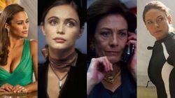 comment les personnages féminins ont été sacrifiés dans la saga