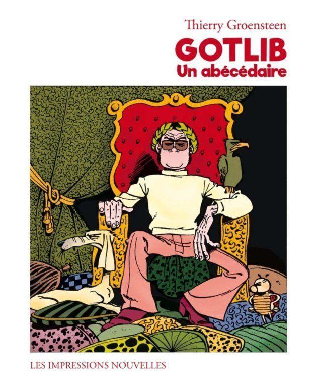Gotlib, un abécédaire, Thierry Groensteen (Les Impressions nouvelles), 22