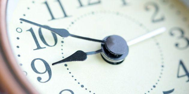 Changement d'heure: la France a jusqu'à fin avril pour décider de rester à l'heure d'hiver ou l'heure