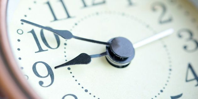 Changement d'heure: la France a jusqu'à fin avril pour décider de rester à l'heure d'hiver ou l'heure d'été.