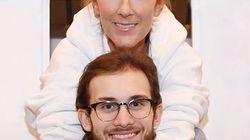 Le tendre message de Céline Dion pour les 18 ans de son fils