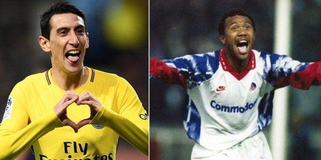 PSG - Real Madrid: Paris peut-il rééditer la remontada de 1993 avec Di Maria dans le rôle de
