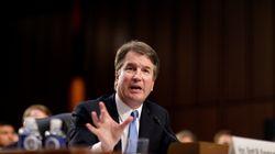 Le candidat de Trump à la Cour suprême accusé d'agression sexuelle, il dément