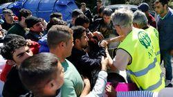 Ce que change la distribution des repas par l'État pour les migrants de