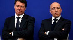 Estrosi renonce à viser la fédération LR des Alpes-Maritimes, Ciotti parle de