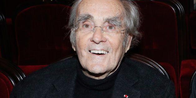 Michel Legrand est mort, le compositeur