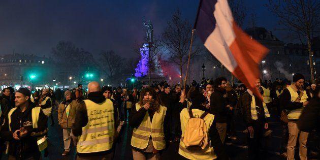L'acte XI des gilets jaunes a réuni 69.000 manifestants dans toute la France le 26 janvier
