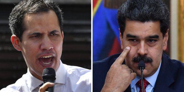 Venezuela: La France lance un ultimatum à Nicolas Maduro et se