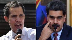 La France lance un ultimatum à Maduro et se dit