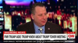 Ce proche de Trump est interviewé au sujet de l'enquête russe… et de son odeur