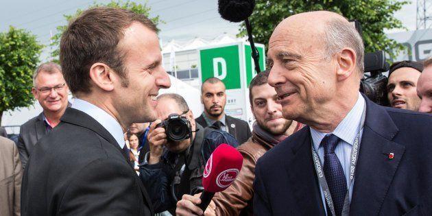 Face aux montées des extrêmes partout en Europe, Juppé et Macron doivent prendre une initiative