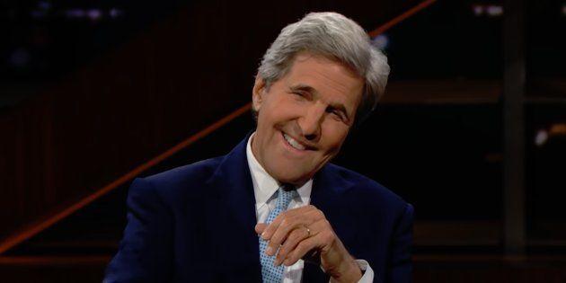 John Kerry a voulu tacler Trump, et ça s'est retourné contre