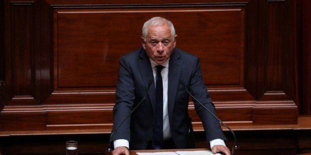 Audition d'Alexandre Benalla au Sénat: les sénateurs LREM n'y participeront pas (Photo d'illustration:...