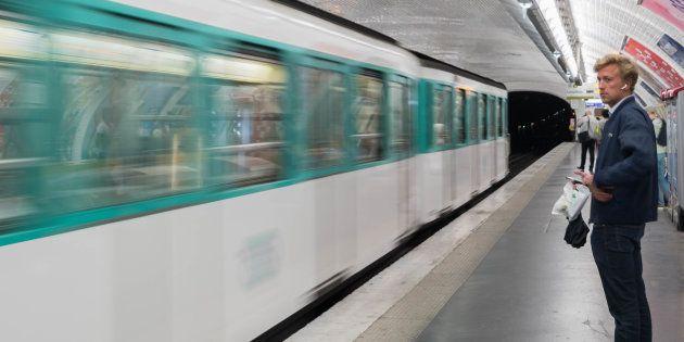 Les 5 projets en lice pour dépolluer l'air du métro