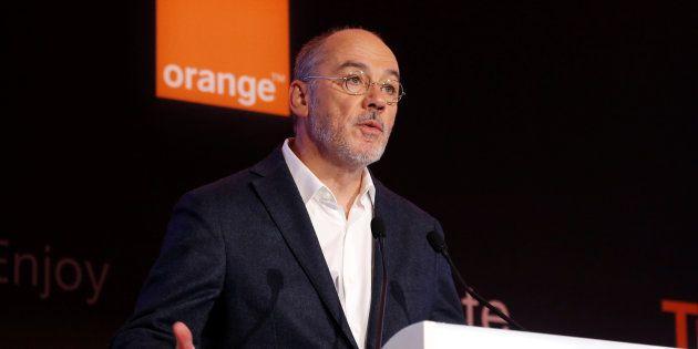 TF1: Après Canal+, le PDG d'Orange se