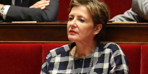 La députée des Hauts-de-Seine Frédérique Dumas quitte