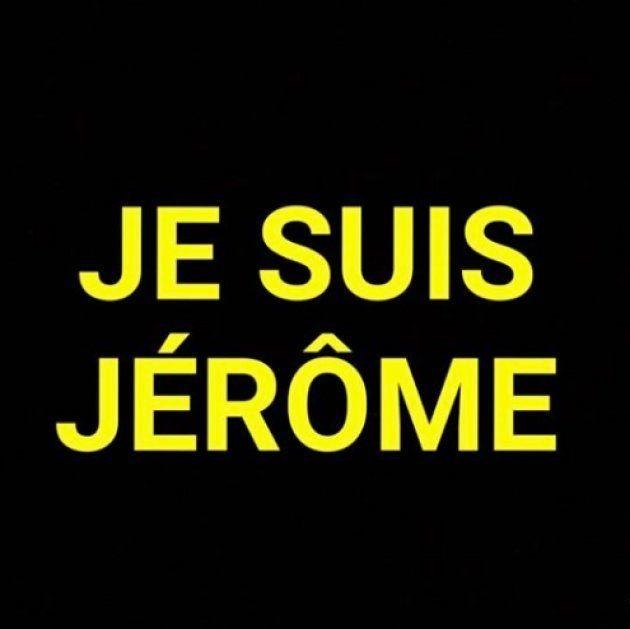 Jérôme Rodrigues blessé à Bastille: qui est cette figure des gilets