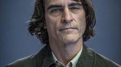 Les premières images de Joaquin Phoenix en