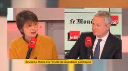 Les patrons français devront être domiciliés fiscalement en France, a fait savoir Le