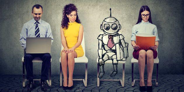 L'automatisation va créer deux fois plus d'emplois qu'elle n'en détruit, mais il y a un très