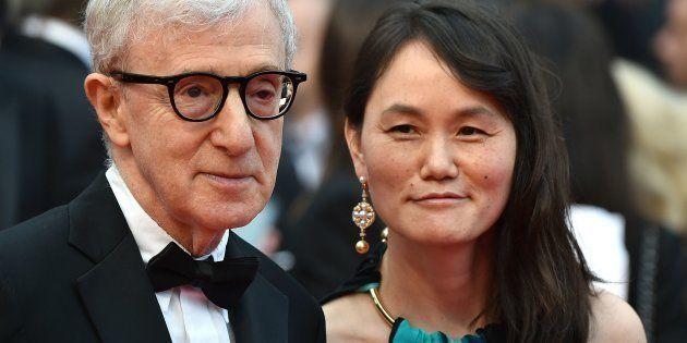 Soon-Yi Previn, la femme de Woody Allen, se livre sur les accusations contre son mari