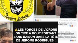 Comment Jérôme Rodrigues pourrait ressouder et remobiliser les gilets