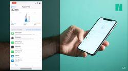 Les six nouveautés d'iOS 12 expliquées en