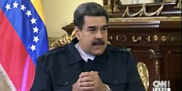 Dans une interview à CNN Turk, Nicolas Maduro a rejeté l'ultimatum de plusieurs pays européens pour l'organisation...