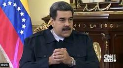 Maduro rejette l'ultimatum français et européen pour de nouvelles