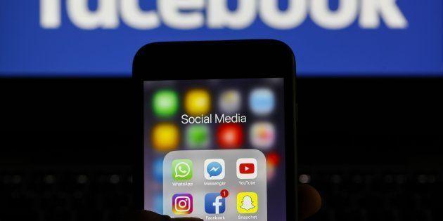 Une fusion d'Instagram, WhatsApp et Facebook Messenger permettrait à 2,6 milliards de personnes de discuter...