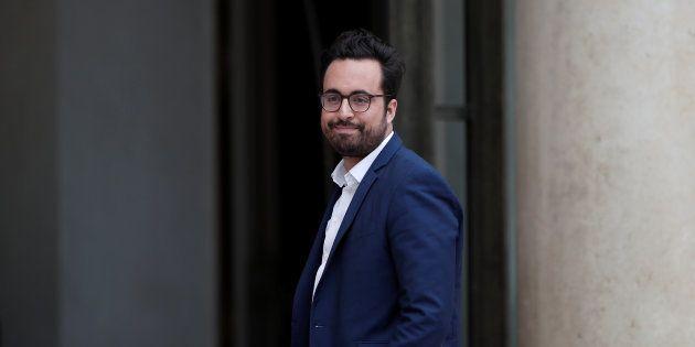 Mounir Mahjoubi envisage une loi pour lutter contre l'addiction aux
