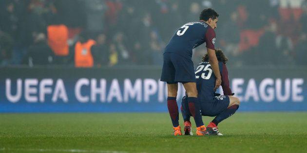 PSG - Real Madrid: le résumé et les buts de la défaite parisienne, synonyme d'élimination de la Ligue...
