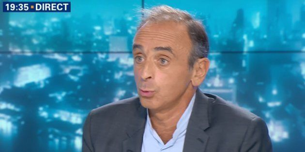 Eric Zemmour accuse Thierry Ardisson
