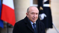 Collomb annonce sa candidature à Lyon en 2020 et pense quitter le gouvernement dès