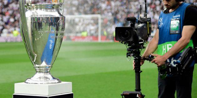 Ligue des champions sur RMC Sport: Si vous n'êtes pas abonné SFR il va falloir attendre encore un peu...