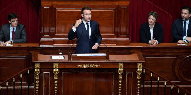 Annoncée par Macron lors du Congrès Versailles, la réforme institutionnelle comporte un volet sur le...