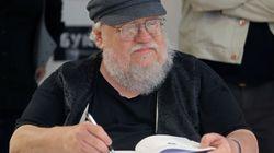 Selon son créateur, Game of Thrones aurait pu continuer encore 5