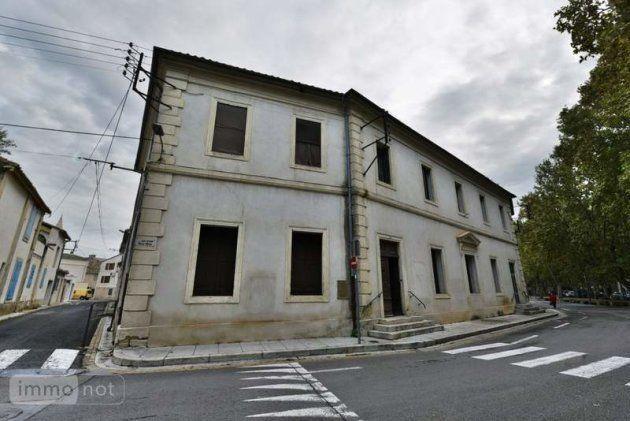 L'ancienne école maternelle Fernand Janin à