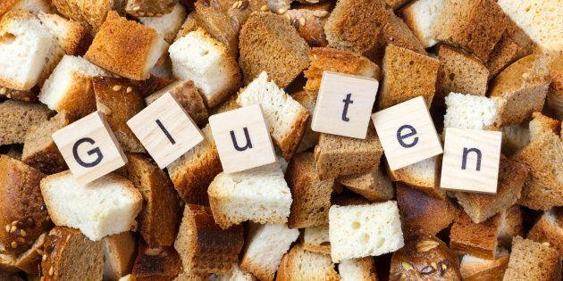 Le gluten ne fait plus partie de ma vie depuis 3 ans, mais je gère très bien mon quotidien.