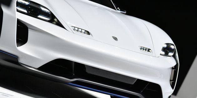 Tesla a du souci à se faire avec l'arrivée des berlines électriques Jaguar et
