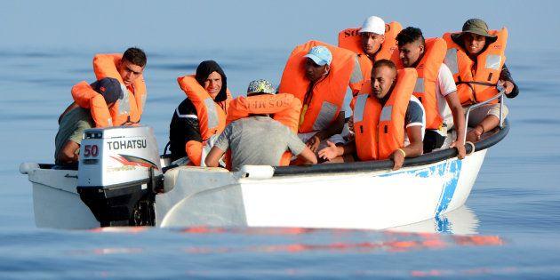 Après l'échec des quotas de migrants, l'Europe se dirige vers une solidarité à la