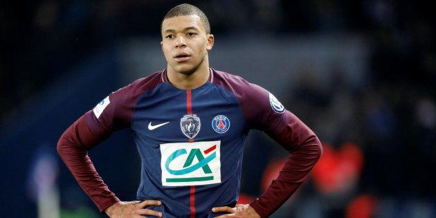 L'énième débâcle du PSG face au Real en Ligue des Champions, encore une preuve que le sport français...