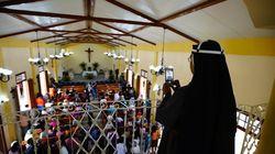 Cuba ouvre sa première église depuis la révolution castriste, il y a 60