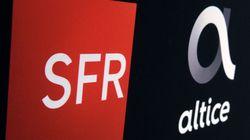 SFR signe un accord avec Canal pour ses chaînes RMC Sport, juste avant le début de la Ligue des