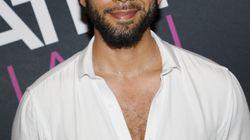 Un acteur star de la série