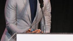 L'agression de Jussie Smollett, acteur noir et ouvertement gay, provoque un torrent