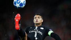 Le résumé et les buts de la défaite du PSG pour sa rentrée en Ligue des
